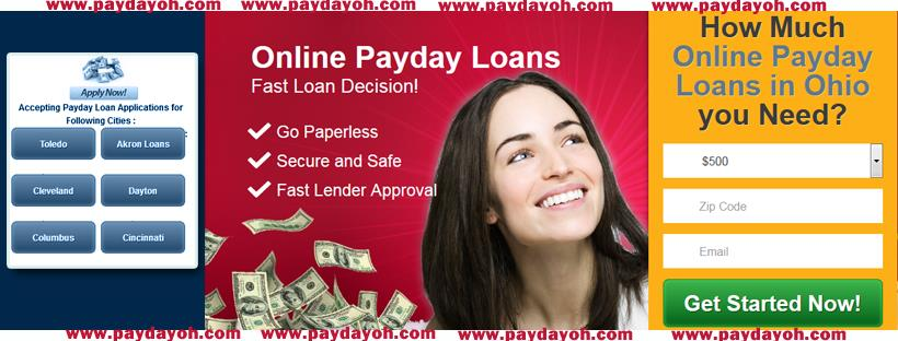 Canton payday loans