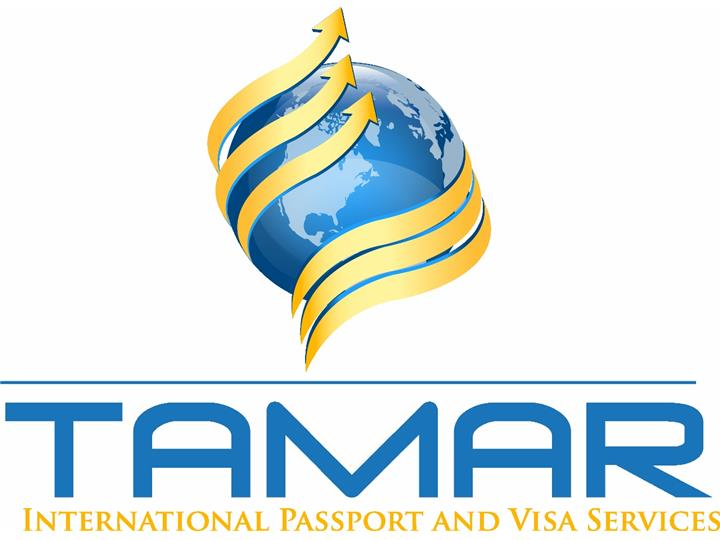 Tamar International Passport And Visa Services In New York Ny