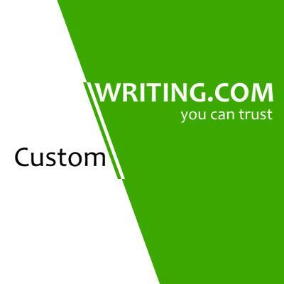 Customs writing com