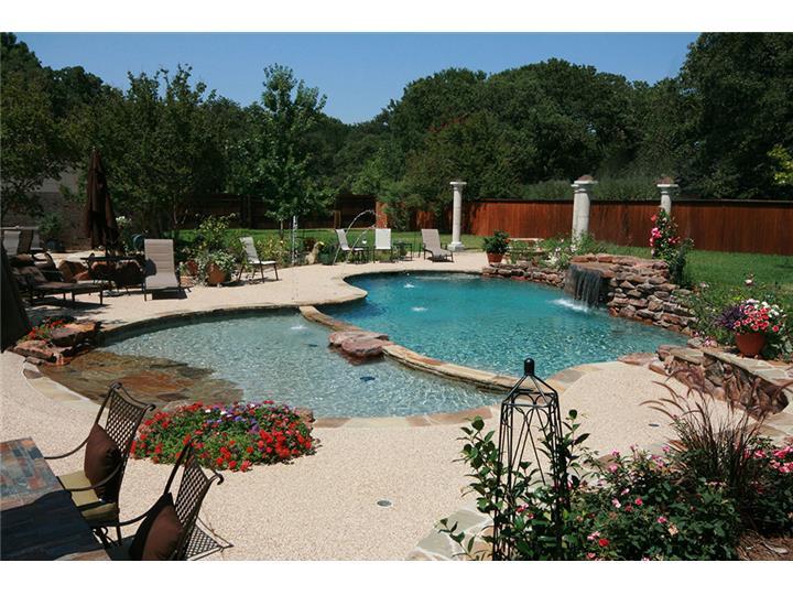 Pulliam Pools In Fort Worth Tx
