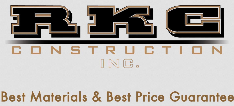 Rkc Construction In San Diego Ca