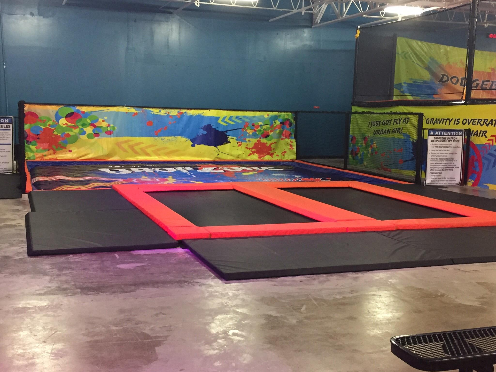 entertainment cabinet air trampoline park in waxahachie tx 15164
