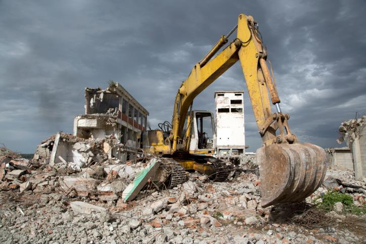 DM Property Maintenance in El Paso, TX
