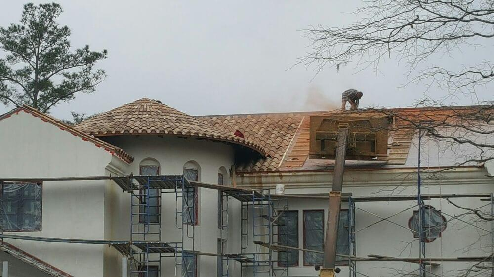 Roofcrafters In Hinesville Ga