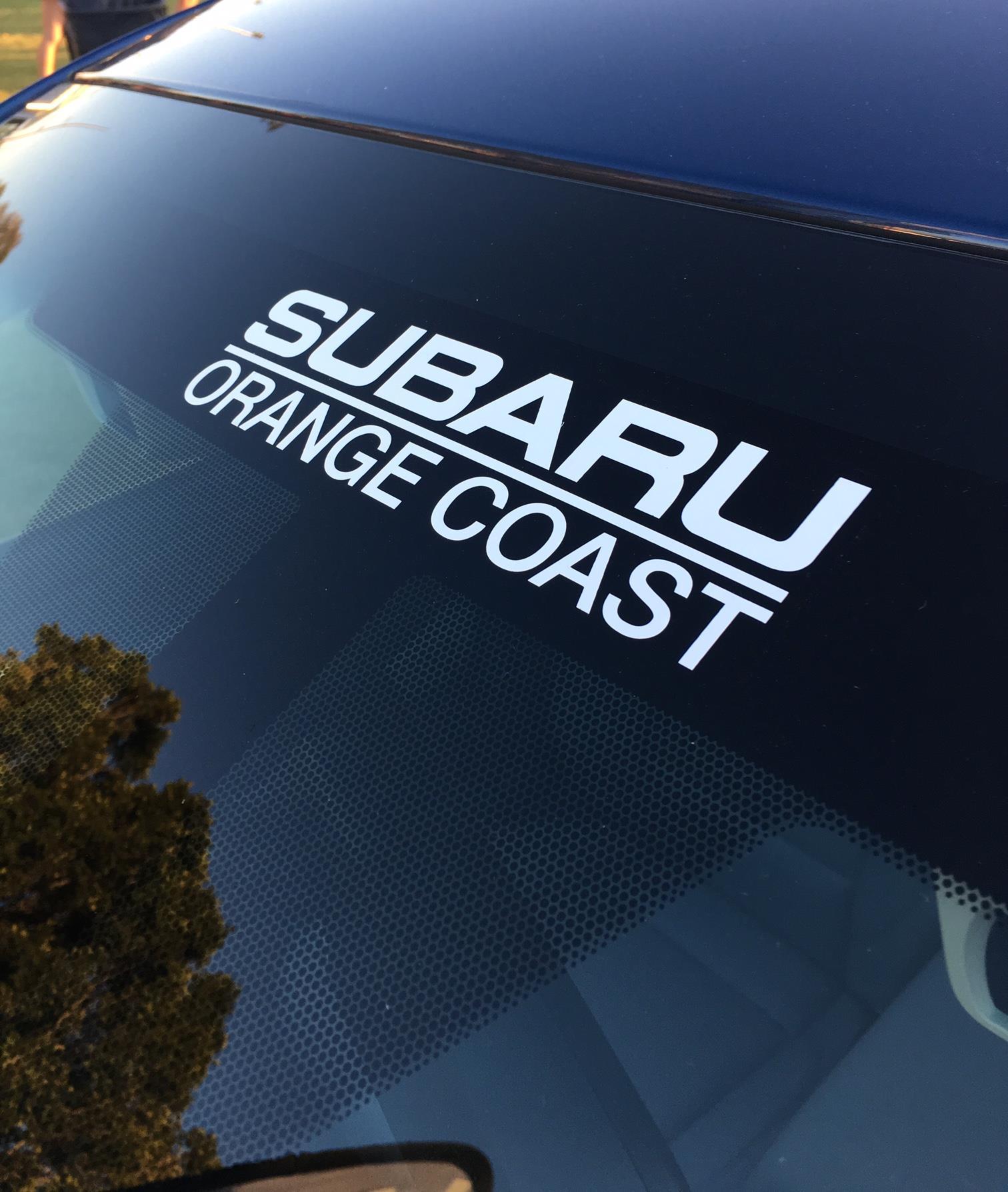 Used Volvo Orange County: Subaru Orange Coast In Santa Ana, CA