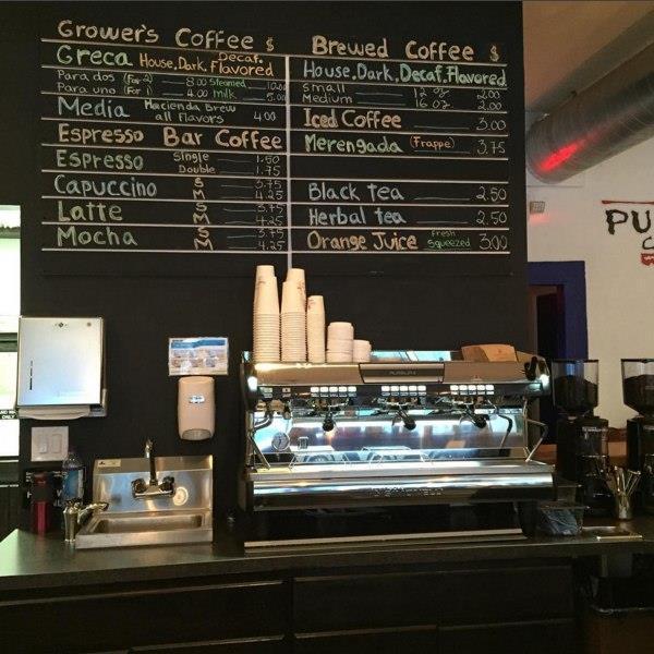 Puroast Coffee in Miami, FL