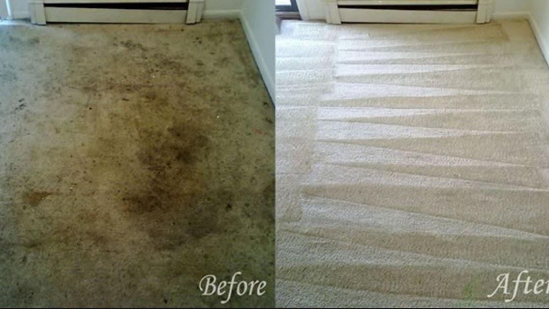 Kissimmee Carpet Cleaning Inc In Kissimmee Fl