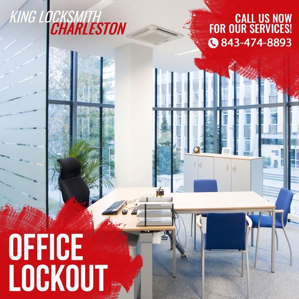 King Locksmith Charleston In Charleston, SC