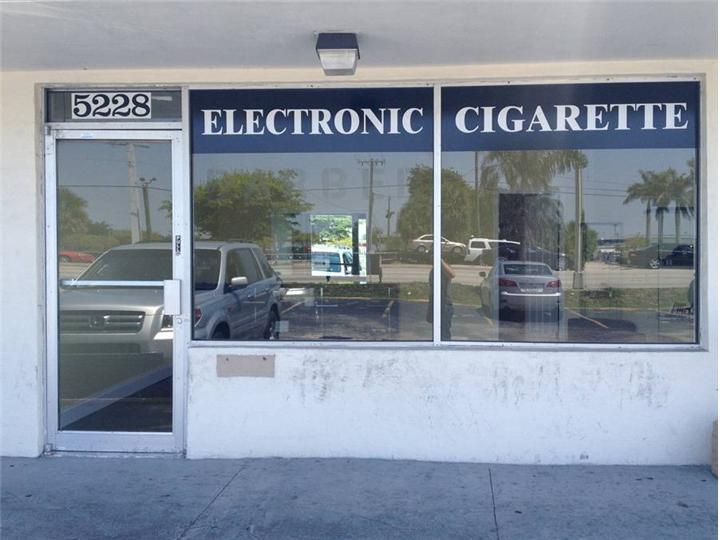Electronic Cigarette Florida In Fort Lauderdale Fl