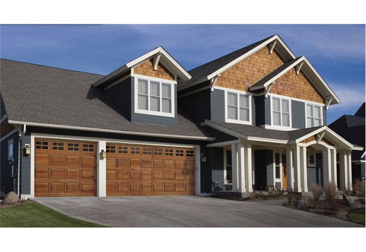 Tip top garage doors in charlotte nc for Garage doors charlotte nc