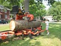 Saw-N-Logs Custom Sawmill LLC
