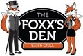 The Foxx's Den Bar and Grill