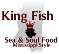 King Fish Sea and Soul Food Mississippi Style