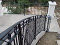 V & M Ornamental Iron Works